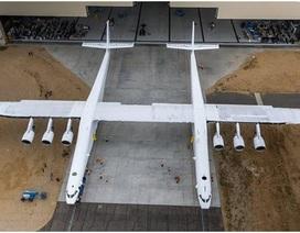 """10 máy bay """"khủng"""" nhất thế giới"""
