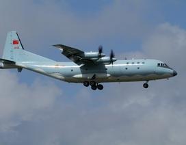 Nhật Bản điều máy bay chiến đấu chặn máy bay do thám Trung Quốc