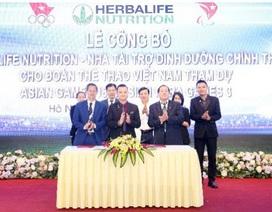 """""""Lời giải"""" cho bài toán dinh dưỡng chuyên biệt của thể thao Việt Nam"""
