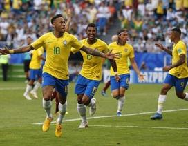"""BLV Quang Huy: """"Brazil là ứng cử viên nặng ký vô địch World Cup 2018"""""""