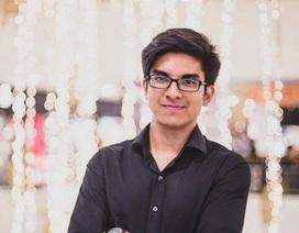 Chân dung bộ trưởng 25 tuổi vừa tài, vừa đẹp của Malaysia