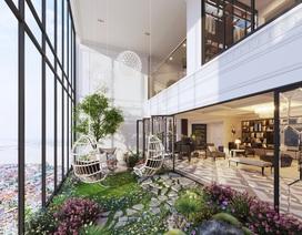 4 lý do khiến duplex Sun Grand City Ancora Residence là độc nhất