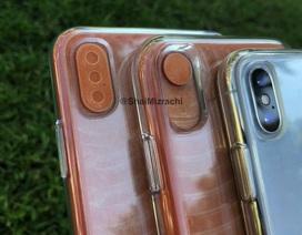 iPhone 9 và iPhone X thế hệ mới được hé lộ trong đoạn video gây tranh cãi