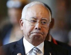 Cựu Thủ tướng Malaysia Najib bị bắt giữ