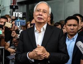 Cựu Thủ tướng Malaysia có thể ngồi tù 20 năm