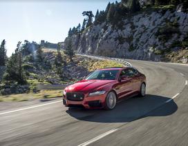 Tiết kiệm tới 110 triệu đồng khi mua xe Jaguar và Land Rover trong tháng 7 và 8