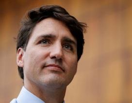 Thủ tướng Canada bác bỏ cáo buộc sàm sỡ nữ nhà báo