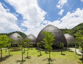 Chiêm ngưỡng 5 công trình Việt đoạt giải kiến trúc xanh 2018