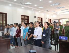 Xét xử 20 người tụ tập gây rối tại Đồng Nai