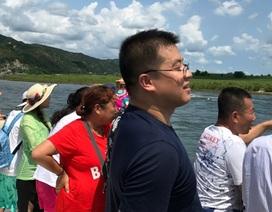 """Du lịch Triều Tiên """"bùng nổ"""" sau cuộc gặp thượng đỉnh lịch sử Hàn - Triều"""