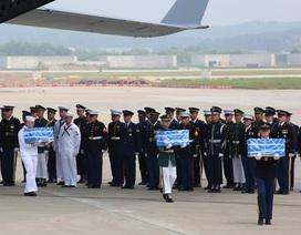 Lý giải sự im lặng của Triều Tiên sau khi trao trả các hài cốt cho Mỹ