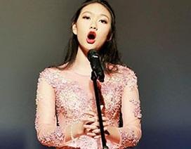 Nữ sinh Việt giành giải Vàng liên hoan nghệ thuật châu Á