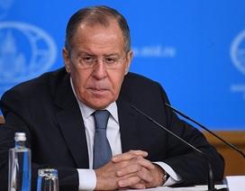 """""""Kế hoạch quân sự phương Tây không qua mặt được Nga"""""""