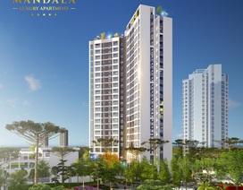 Mandala Luxury Apartment – Trái tim của khu đô thị Hồng Hà Eco City