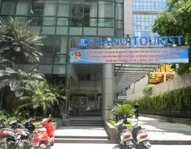 """""""Ông lớn"""" Hanoitourist bị điểm tên hàng loạt vi phạm tài chính, đất đai"""