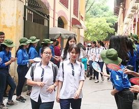 Bê bối điểm thi ở Hà Giang, Sơn La: Sơ hở do tập huấn cán bộ chưa tốt