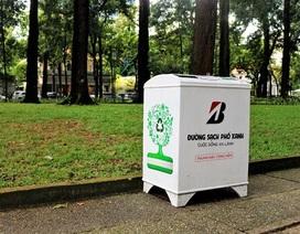 """Phân loại rác đúng cách – Chuẩn mực cư dân của """"Đô thị thông minh"""""""