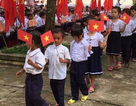 Nha Trang: Nghiêm cấm khảo sát trình độ của trẻ trước khi vào lớp 1