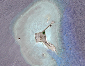 Philippines chỉ trích Trung Quốc liên tục cản trở trên Biển Đông
