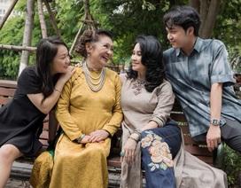 3 thế hệ nhà diva Thanh Lam giống nhau đến ngỡ ngàng