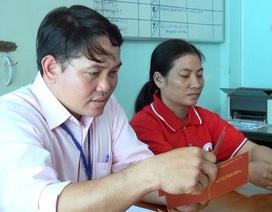 Chàng cán bộ trẻ từng 25 lần hiến máu cứu người