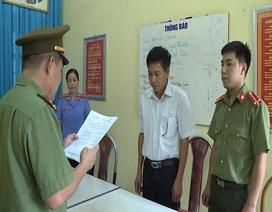 Vụ gian lận thi THPT quốc gia: Khởi tố Phó Giám đốc Sở GD-ĐT Sơn La