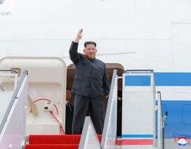 Indonesia mời ông Kim Jong-un dự ASIAD