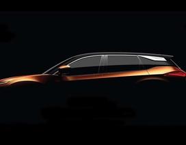 Hãng xe Ấn Độ chuẩn bị ra mắt mẫu SUV phát triển dựa trên Range Rover Evoque