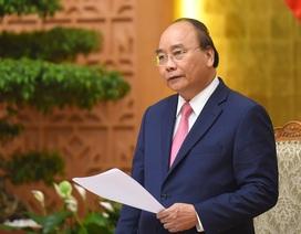 Thủ tướng yêu cầu Bộ trưởng Giáo dục nói về việc xử lý vụ gian lận thi
