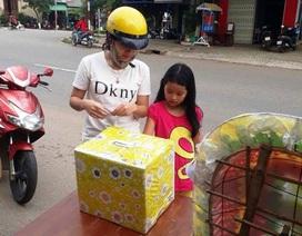 Vụ xe đón dâu tai nạn thảm khốc: Người đi đường quyên tiền giúp nạn nhân