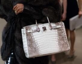 """Tại sao chiếc túi xách """"second-hand"""" có giá gần 5 tỷ đồng?"""