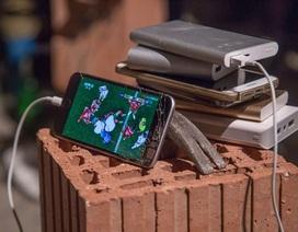 World Cup 2018 chứng kiến sự đổi thay của công nghệ số mạnh mẽ chưa từng thấy