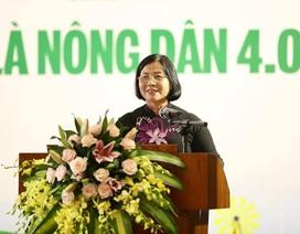 Cách mạng 4.0 là cơ hội cho nông nghiệp Việt vươn lên hội nhập với thế giới