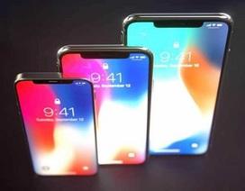 Lộ cấu hình iPhone mới: dùng chip 6 lõi, RAM 4GB