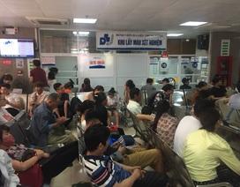 Bệnh viện cắt điện phòng nhân viên để tăng quạt, điều hòa cho bệnh nhân