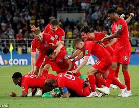 """BLV Quang Huy: """"Đội tuyển Anh đá dở, nhưng đã phá dớp penalty"""""""