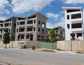 Hà Nội kịp thời xử lý 26 biệt thự xây dựng chưa cấp phép