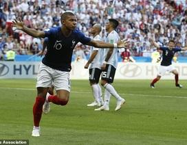 Kylian Mbappe - Làn gió mới của bóng đá đẹp