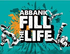Phát động Cuộc thi Breakdance dành cho nhóm nhảy không chuyên ABBANK – Fill The Life