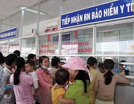 Bội chi Quỹ BHYT: 13 địa phương sử dụng trên mức cho phép 200 triệu đồng