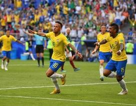 """Chuyên gia, huấn luyện viên Việt Nam """"đặt cửa"""" Brazil vô địch"""