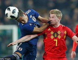 Kevin De Bruyne - Thiên thần tóc vàng của bóng đá Bỉ