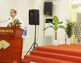 Thừa Thiên Huế cung cấp thông tin cho báo chí 10 ngày một lần