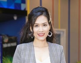 """Hà Hương trở lại với phim điện ảnh sau """"cơn sốt"""" của """"Nguyệt thảo mai"""""""