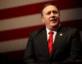 Tân Ngoại trưởng Mỹ sắp thăm Việt Nam