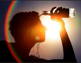 Những lưu ý hàng đầu để làm mát cơ thể an toàn trong thời tiết nắng nóng
