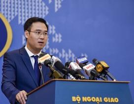 Xác minh thông tin 41 người Việt bị bắt giữ vì nhập cư bất hợp pháp vào Malaysia