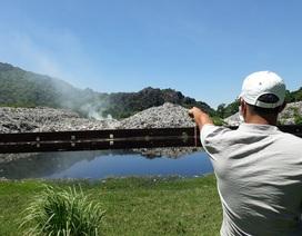 535 tỷ đồng xử lý triệt để các cơ sở gây ô nhiễm môi trường nghiêm trọng