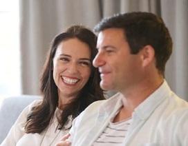 Thủ tướng New Zealand hạnh phúc với tổ ấm nhỏ