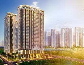Chỉ từ 420 triệu sở hữu căn hộ cao cấp Sunshine Garden liền kề Times City